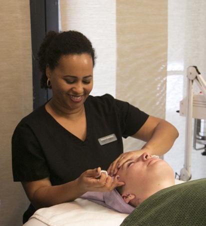 Southwest Institute of Natural Aesthetics | Cosmetology Education
