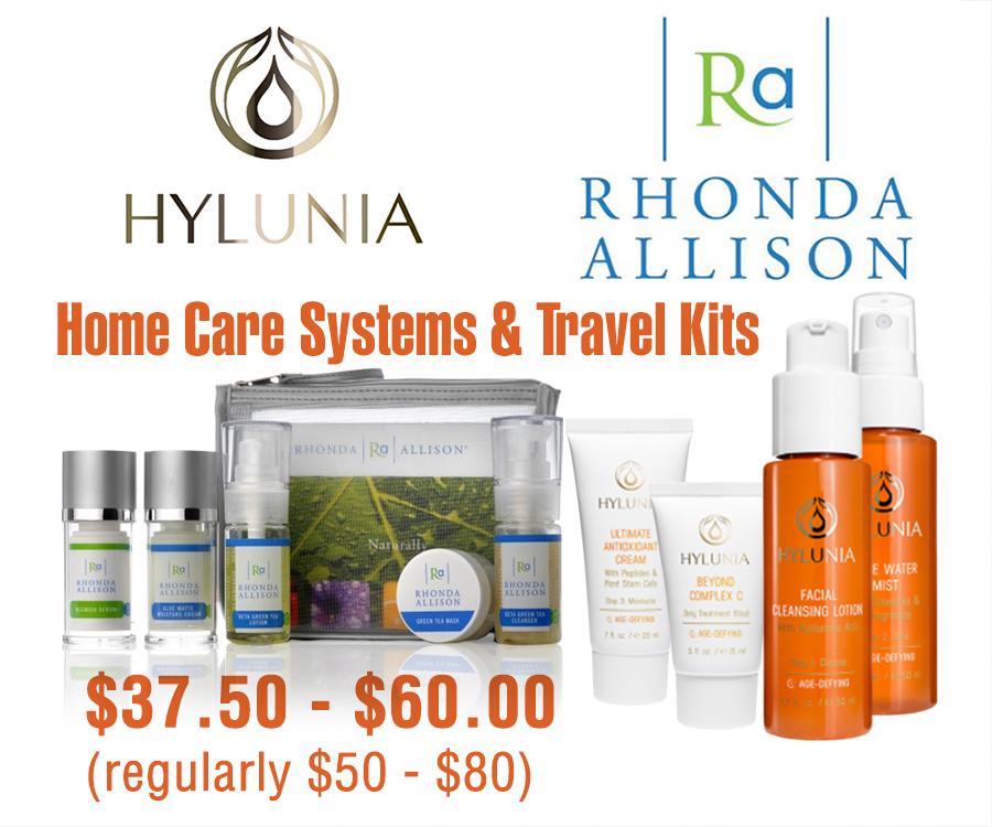Hylunia / Rhonda Allison - Homecare Sytems Kits