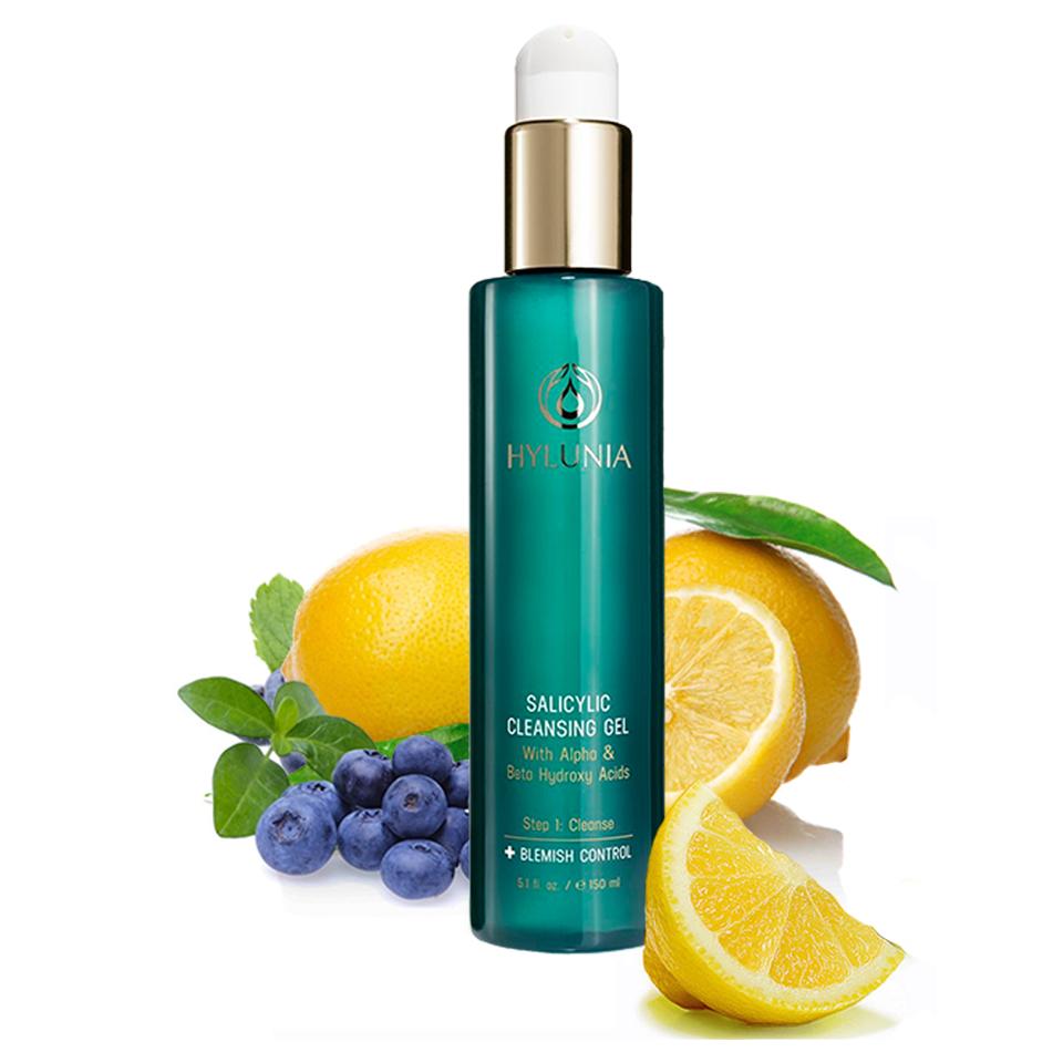 Hylunia Salicylic Facial Cleansing Gel (SWINA Product of the Week)
