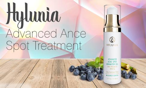 Hylunia - Advanced Acne Spot Treatment (SWINA Product of the Week)