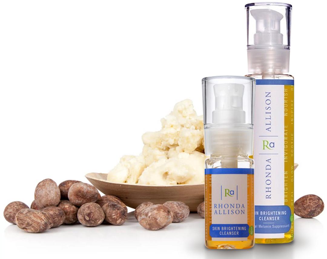 Rhonda Allison - Skin Brightening Cleanser (SWINA Product of the Week)