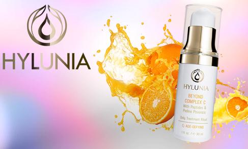 Hylunia - Beyond Complex C (SWINA Product of he Week)