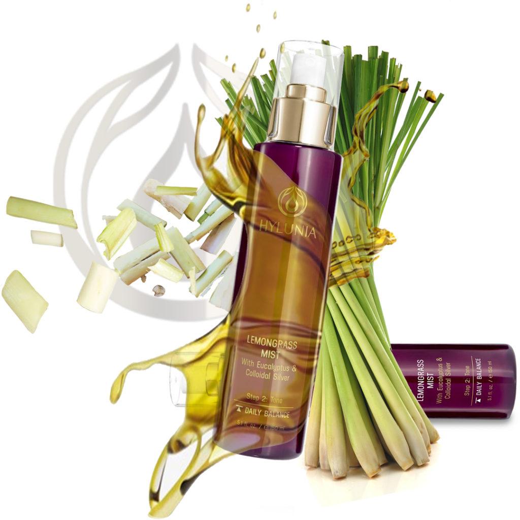 Hyluia - Lemongrass Mist (SWINA Product of the Week)